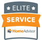 Elite Service | Home Advisor