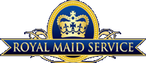 Royal Maid Logo